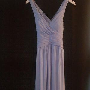 Beautiful David's bridal dress